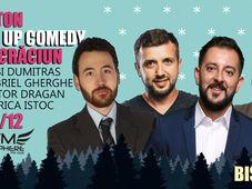 Stand Up Comedy Maraton - Bistrita, ai Umor?