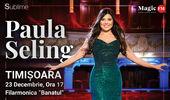 Paula Seling - Colindam, Colindam @ Timisoara Show 2