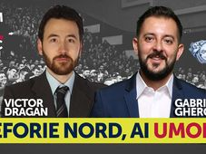 Eforie, ai umor? Stand Up Comedy Show cu Gabriel Gherghe si Victor Dragan