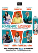 Cluj Napoca: Diagnostic rezervat