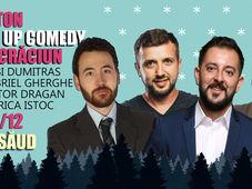 Stand Up Comedy Maraton - Nasaud, ai Umor?