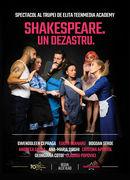 Shakespeare. Un dezastru. (TeenMedia Academy)
