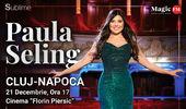 Paula Seling - Colindam, Colindam @ Cluj-Napoca Show 2