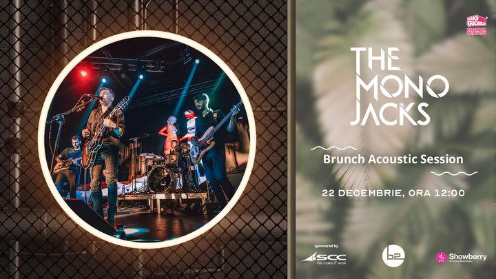 The Mono Jacks – Brunch Acoustic Session