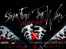 Speak Floyd (The Wall – live full album)
