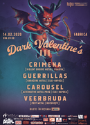 Dark Valentine's III