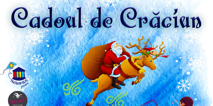 """Cadoul de Crăciun"" & Live Piano"