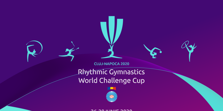 Rythmic Gymnastics World Challenge Cup