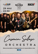 Concert Cosmin Seleși Orchestra