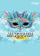 Mascarada   Christmas Edition at /FORM Space