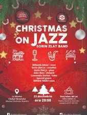 Christmas on Jazz