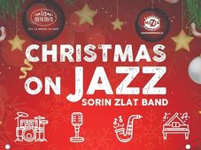 Christmas on Jazz