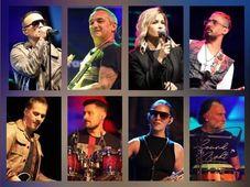 Giurgiu: Concert Directia 5 - Povestea Noastra