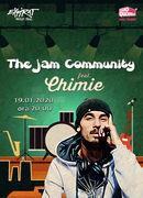 The Jam Community feat. Chimie / Expirat / 19.01