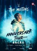 Bacău: Turneu Aniversar The Motans