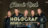 Bucuresti: Concert Holograf - Classic Rock