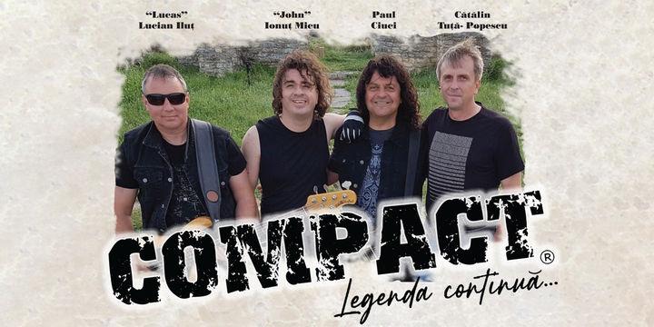 Oradea: Concert Compact