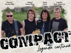 Galați: Concert Compact