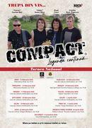 Târgu Jiu: Concert Compact