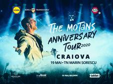 Craiova: Turneu Aniversar The Motans
