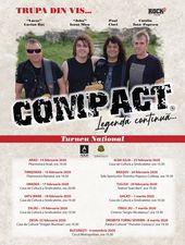 București: Concert Compact