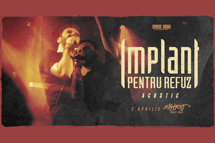 Implant Pentru Refuz Acustic / Expirat / 02.04
