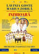 Inimioara cu dor mult-Lavinia Goste si Marius Zorila
