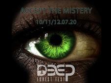 Deep Forest Fest 2020
