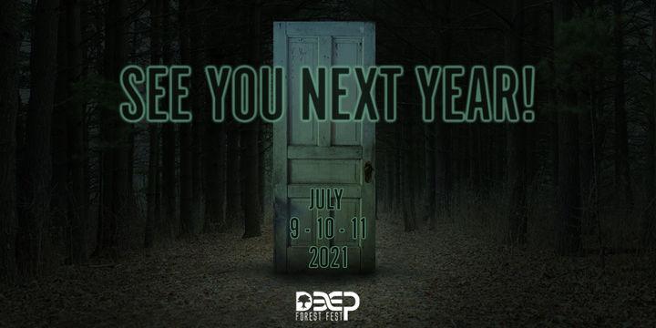 Deep Forest Fest 2021