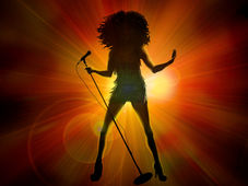 Constanta: Proud Mary – A Spectacular Tina Turner Tribute Show