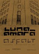 "Luna Amara - Turneu aniversar ""Asfalt"" 15 ani @ Rock Halle Constanta"