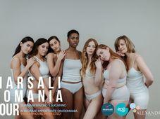 Marsali Romania Tour