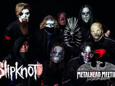 Slipknot @ Metalhead Meeting 2020