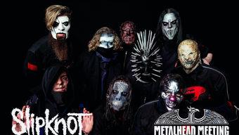Slipknot @ Romexpo