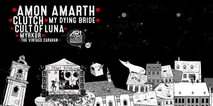 ARTmania Festival 2020