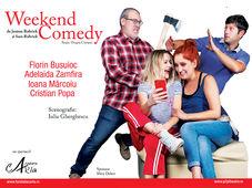 Drobeta-Turnu Severin: Weekend comedy
