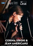 Concert Corina Sirghi & Taraf Jean Americanu