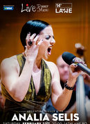 Concert Analia Selis Show Aergentinian