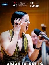 Concert Analia Selis Show Argentinian
