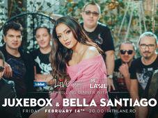 Concert Jukebox & Bella Santiago