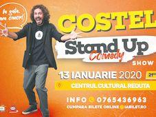 """Brașov: """"Ia gata, ma omor!"""" Costel – Invitat Raul Gheba Show 2"""