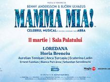 București: Musicalul Mamma Mia