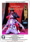 Casa Caragiale: Peer Gynt