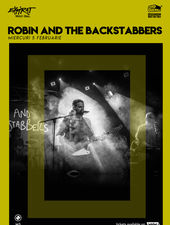 Robin and the Backstabbers / Expirat / 05.02