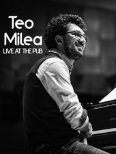 Teo Milea - Live in Bucuresti la The PUB Universitatii
