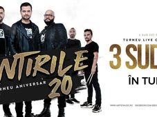 Cluj Napoca: Concert 3 Sud Est Amintirile 2020