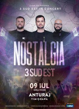 Timisoara: Concert 3 Sud Est Nostalgia