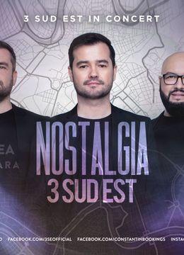 Oradea: Concert 3 Sud Est Nostalgia