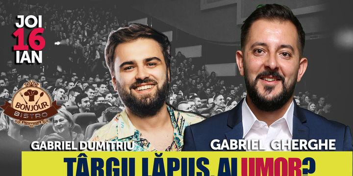 Târgu Lăpuș, ai umor? Stand Up Comedy Show