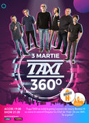 Taxi - 360 @ Berăria H